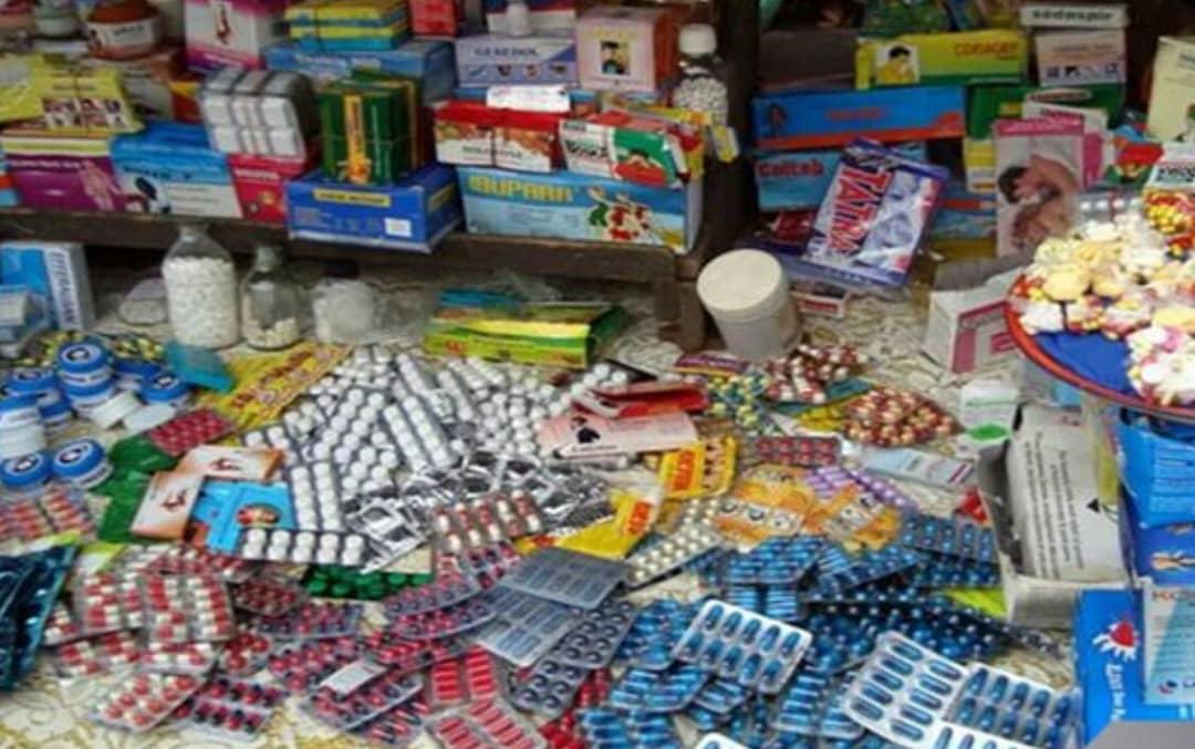 Sud-Kivu: L'Inspection provinciale de santé alerte sur la vente et la consommation des médicaments périmés à Bukavu