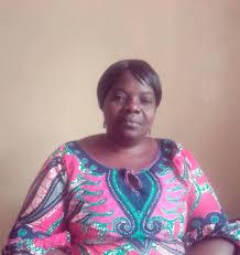 "RDC : "" La proposition de loi Mbau est innoportune"", Solange Lwashiga"