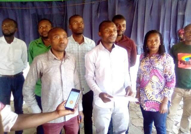 """Sud-Kivu: Le mouvement citoyen """"Aire Magufuli"""" dénonce la persistance des tracasseries dans les ports frontaliers de la province (Déclaration)"""