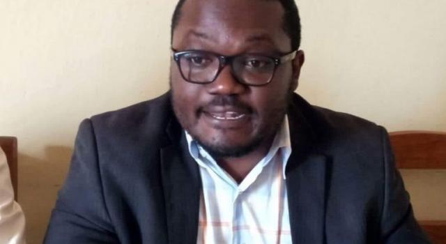 """Sud-Kivu: """"La création des nouvelles villes, une solution à l'urbanisation flagrante à Bukavu"""", Nicolas Kyalangalilwa"""