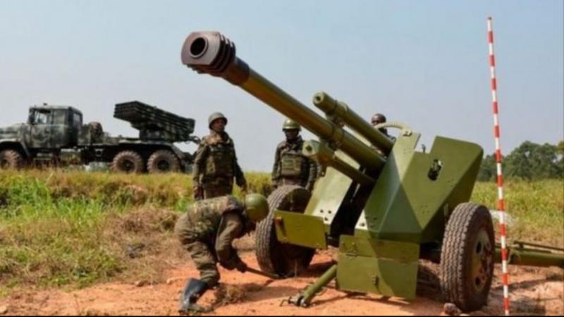 RDC : Au-moins 670 ex-militaires sollicitent l'intégration dans l'armée loyaliste
