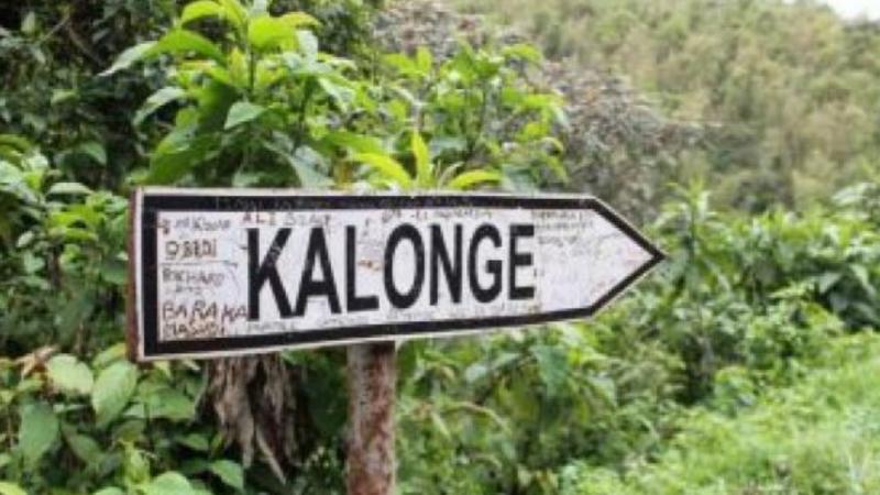 Kalonge: Des organisations de la société civile ainsi que des mouvements citoyens s'insurgent contre les barrières illégales