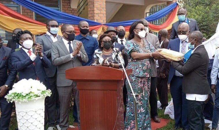 Sud-Kivu: 15 600 candidats sont attendus aux épreuves hors session de l'ENFP en RDC