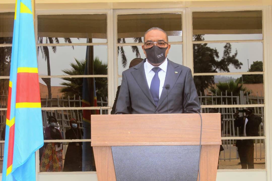 Sud-Kivu/3ème vague Covid-19: Les céremonies festives, des boites de nuit et des veillées de prière sont interdites pour 30 jours (Gouverneur de province)
