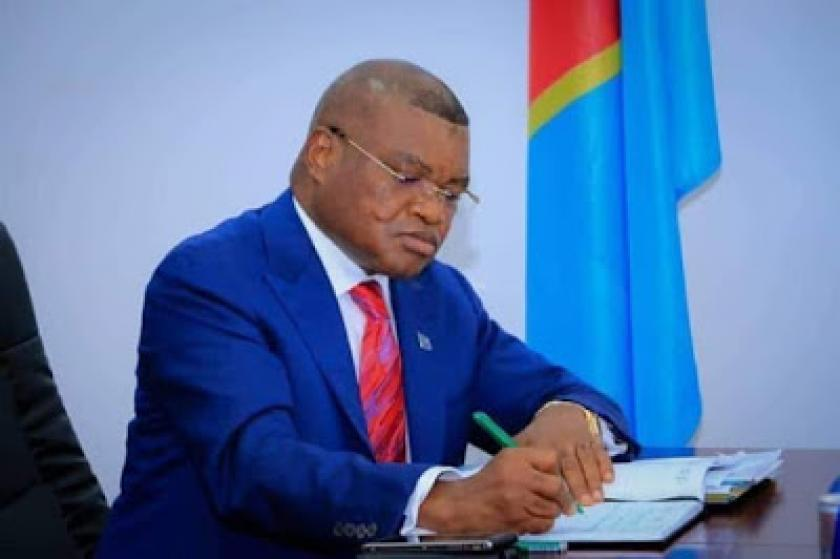 RDC : Le Club de Pro-justiciers congolais sollicite l'implication du chef de l'État pour le retour de Kalev Mutondo au pays (Déclaration)