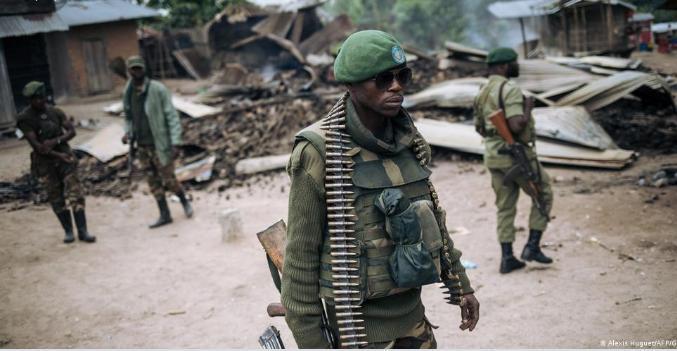 Beni: 7 personnes tuées et plusieurs autres blessées dans une nouvelle incursion attribuée aux ADF à Mbingi près de Mamove
