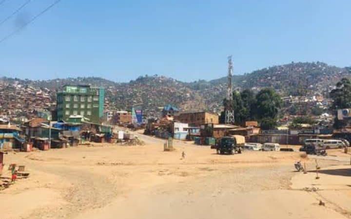 Bukavu: un jeune garçon meurt après avoir pris une grande quantité de boisson fortement alcoolisée à Essence Major Vangu