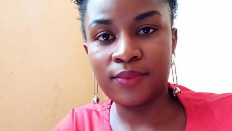 Sud-Kivu : Accusée d'incompétence, Joella Sambo n'est pas prête à quitter le Conseil Provincial de la Jeunesse