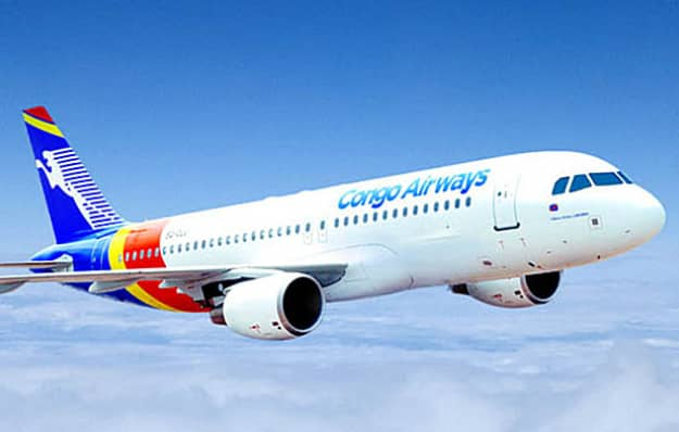RDC: Un moratoire de 3 jours visant l'application du nouveau tarif des vols domestiques guette les compagnies d'aviations