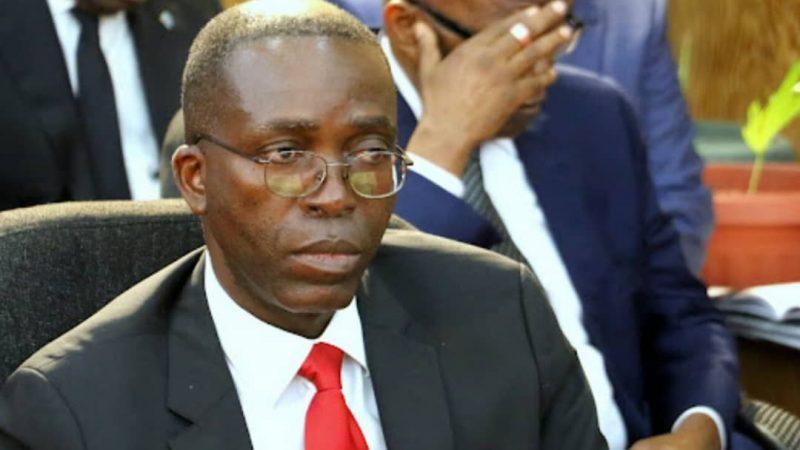 RDC/Dossier Bukangalonzo: Entendu ce lundi, Matata Ponyo attendu de nouveau ce mardi 10 Août au bureau du PG
