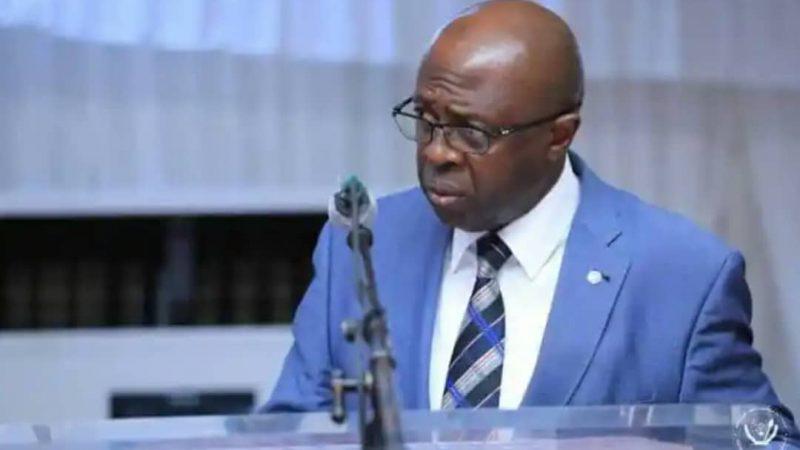RDC: Pour megestion des projets, le DG et DGA de l'INS suspendus à titre préventif par le ministre du plan