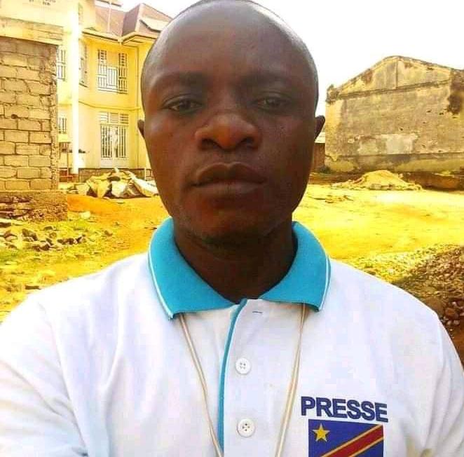 Ituri: La CRDH exige des enquêtes sérieuses afin de dénicher l'assassin du journaliste Joël Musavuli et sa femme