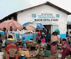 Bukavu: Un policier tire à bout portant sur son collègue au marché central de Bagira