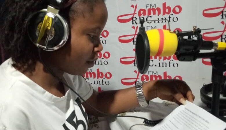 Bukavu : Les stéréotypes, un des blocages de la promotion de la femme dans la gestion des médias
