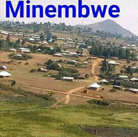Fizi: L'armée confirme l'assassinat de l'ancien chef de poste d'encadrement administratif de Minembwe par les hommes armés non autrement identifiés