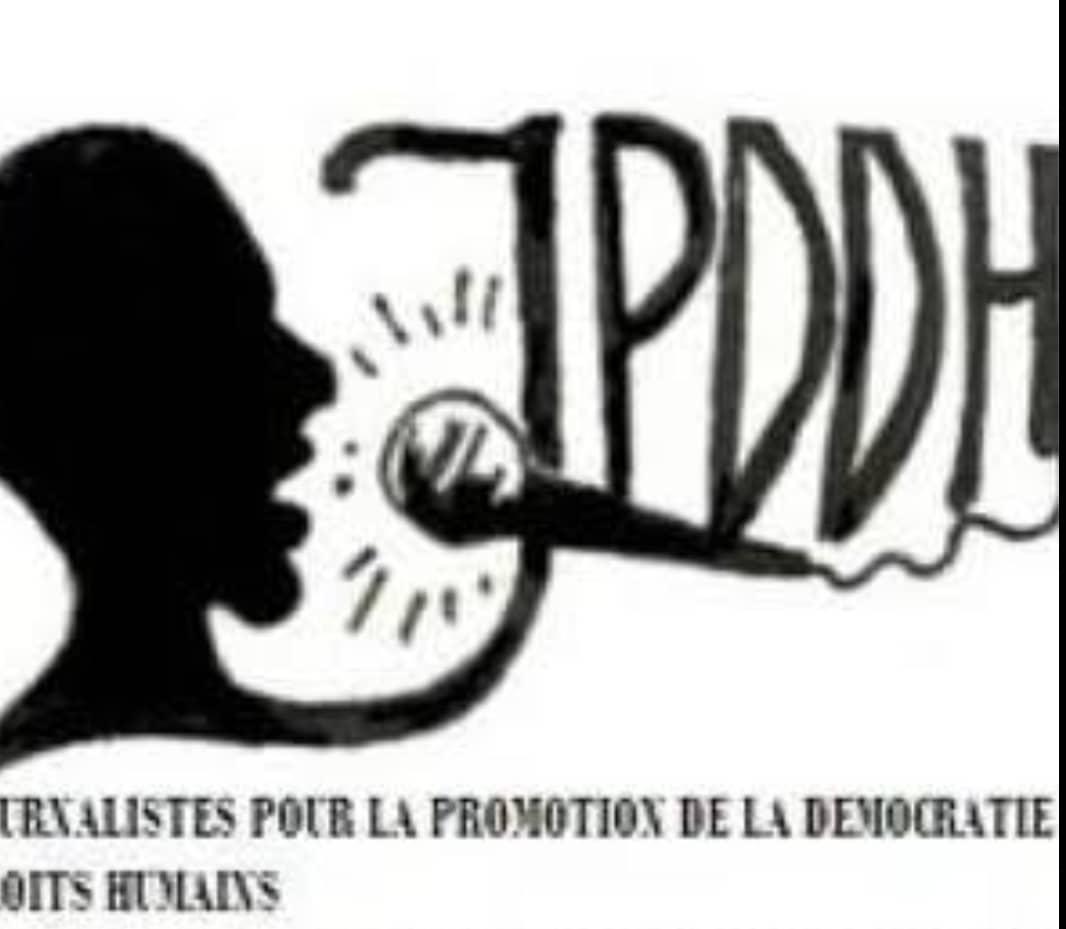 Sud-Kivu: L'organisation JPDDH exprime sa compasion aux médias victimes de l'incendie de la grand poste de Bukavu