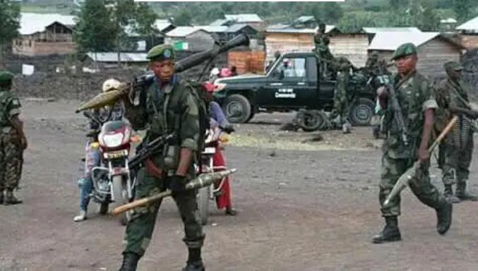 Beni: 4 combattants ADF neutralisés par les FARDC dans les aglomérations de Kalau et Kalingati