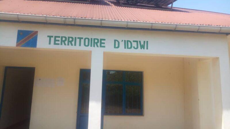 Idjwi : un mort et plusieurs blessés dans une attaque d'hommes armés à Kashembe